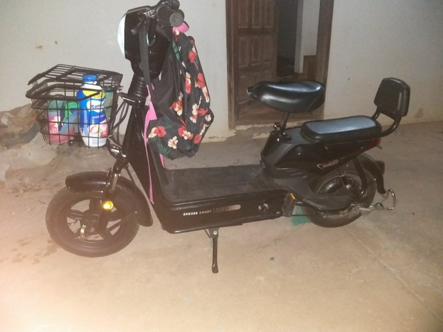 Scooter elétrica  - Foto 3