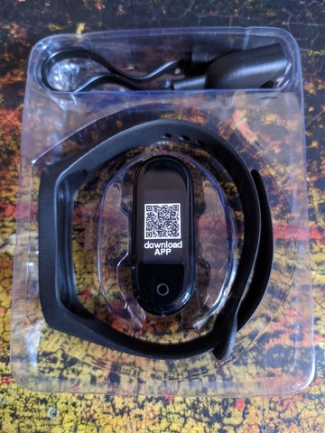 Pulseira Inteligente M4 - Foto 2