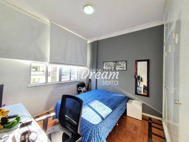 Apartamento com 3 dormitórios à venda, 70 m² por R$ 340.000,00 - Alto - Teresópolis/RJ - Foto 13