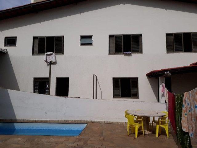 Casa a venda centro em Alfenas-MG