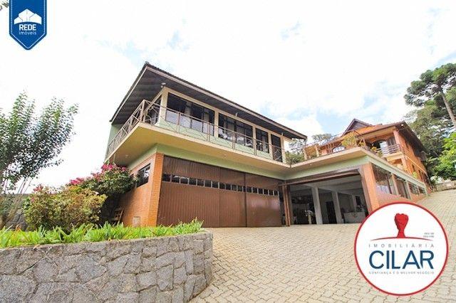 Casa para alugar com 4 dormitórios em Augusta, Curitiba cod:07541.001
