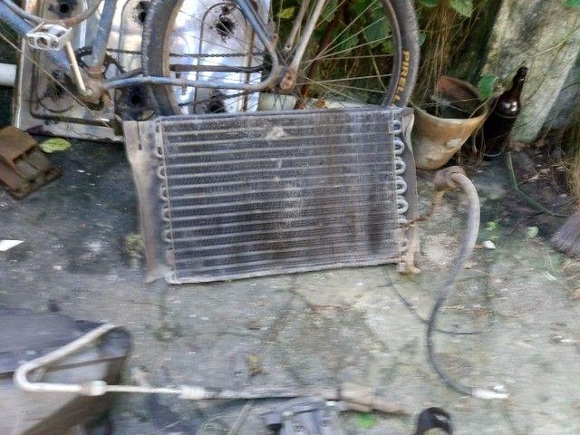 Ar condicionado para opala e caravan - Foto 3