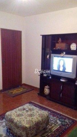 Casa com 4 dormitórios à venda, 261 m² por R$ 450.000,00 - Colônia Alpina - Teresópolis/RJ - Foto 7