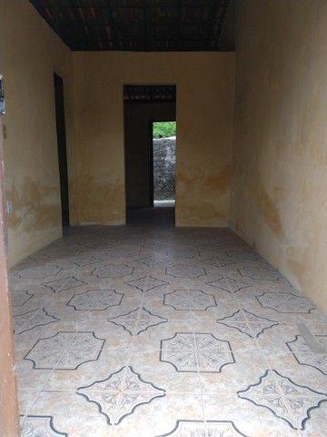 Casa de 2/4 em Dias D'avila - Foto 3