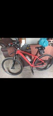 Bicicleta ,Motobike aro 29 toda shimano