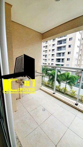 Apartamento com 2 Quartos/Suíte e Vaga de Garagem Coberta - Foto 17