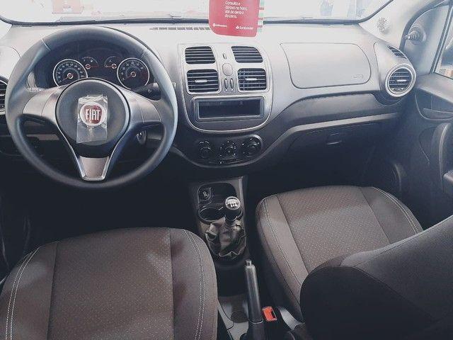 Fiat Grand Siena Attractive 1.0 (Flex) - Foto 5
