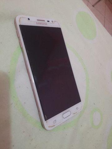Vendo celular Samsung j7 prime 32gb rosa