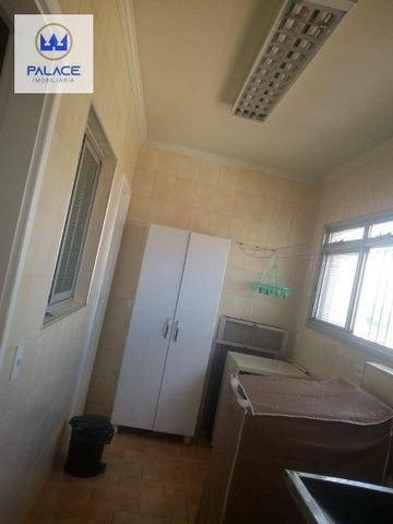 Apartamento com 3 dormitórios à venda, 126 m² por R$ 450.000 - Paulista - Piracicaba/SP - Foto 20