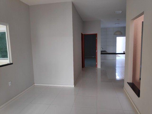 Casa nova com laje - Foto 6