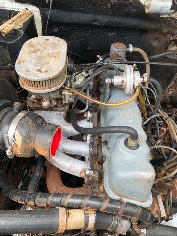 F-1000 Gasolina - Vendo ou Troco por carro até 15.000 - Foto 19