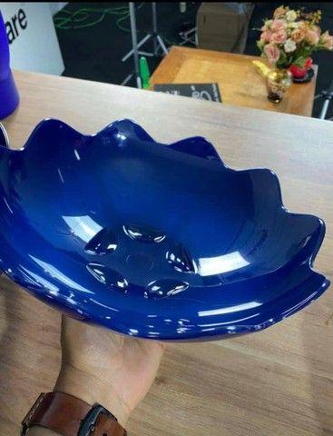 Jogo fantástico tupperware 10 peças  - Foto 3