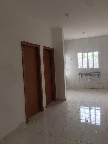 Vende-se casa Pronta no bairro Nova Fronteira em Várzea Grande MT - Foto 6