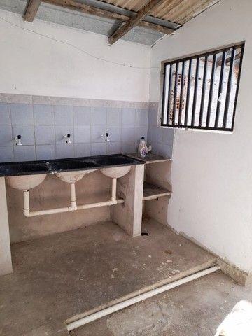 Alugo casa com 02 quartos e 01 suíte, situada na Avenida do Novo Fórum (Parnaíba-PI) - Foto 11