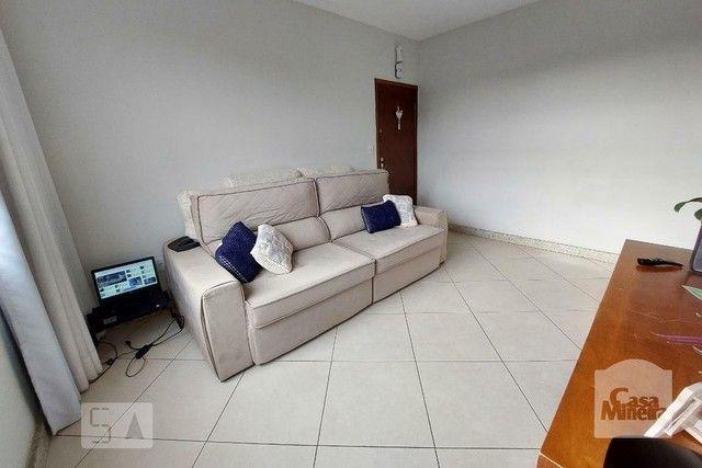 Apartamento à venda com 3 dormitórios em Castelo, Belo horizonte cod:334448 - Foto 4