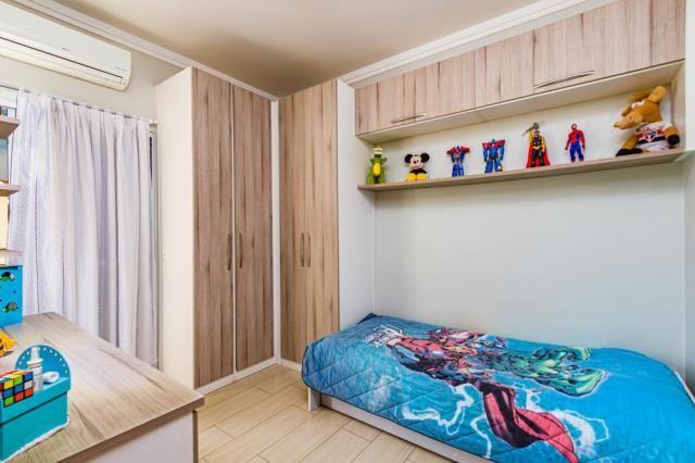 Casa à venda com 3 dormitórios em Sao vicente, Piracicaba cod:V136709 - Foto 20