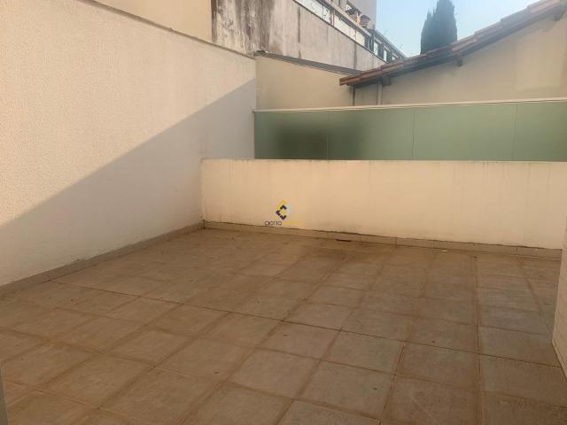 Apartamento à venda com 3 dormitórios em Santa rosa, Belo horizonte cod:4004 - Foto 17