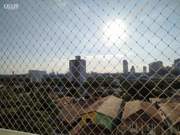 Apartamento à venda com 2 dormitórios em Parque industrial, São josé dos campos cod:RI4118 - Foto 11