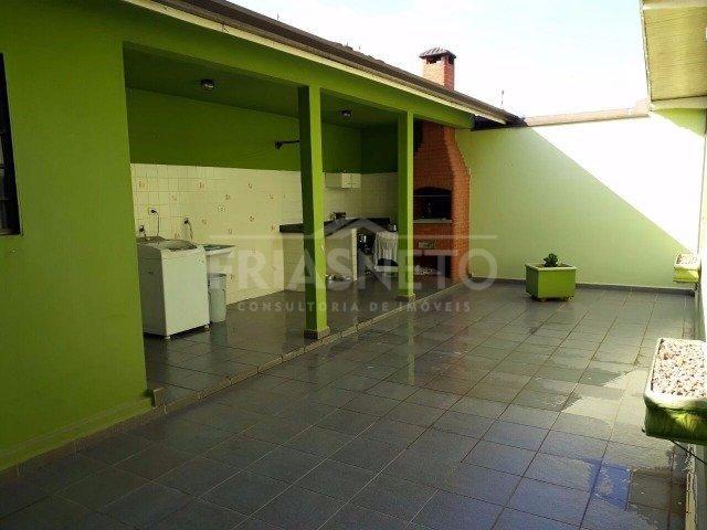 Casa à venda com 3 dormitórios em Vila cristina, Piracicaba cod:V132206 - Foto 17