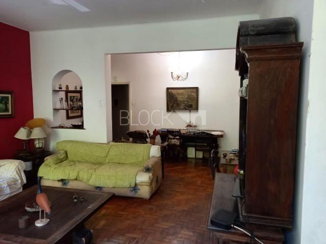Apartamento à venda com 3 dormitórios em Gávea, Rio de janeiro cod:BI8175 - Foto 13