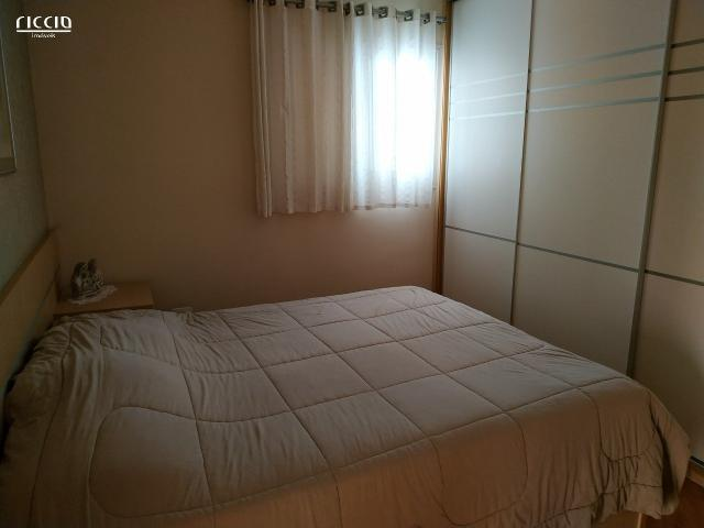 Apartamento à venda com 2 dormitórios em Parque industrial, São josé dos campos cod:RI4118 - Foto 5