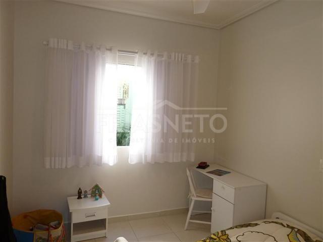 Casa à venda com 3 dormitórios em Panorama, Piracicaba cod:V88295 - Foto 16