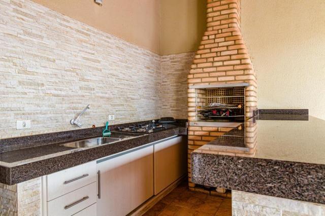 Casa à venda com 3 dormitórios em Jardim monumento, Piracicaba cod:V137079 - Foto 19