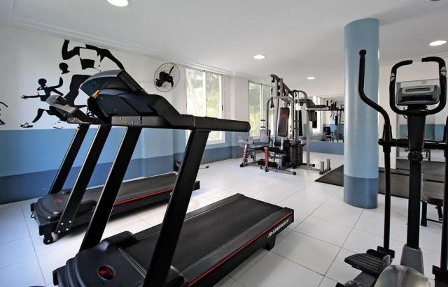 Apartamento à venda com 2 dormitórios em Agronomia, Porto alegre cod:66165 - Foto 11