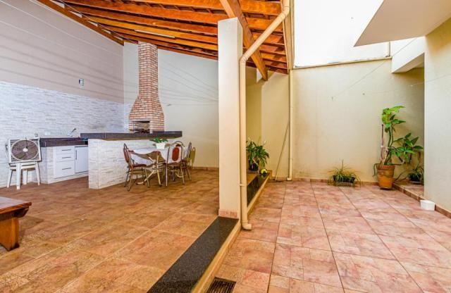 Casa à venda com 3 dormitórios em Jardim monumento, Piracicaba cod:V137079 - Foto 18