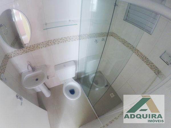 Apartamento com 2 quartos no Condomínio Residencial Spazio Pontal dos Pinheiros - Bairro - Foto 5
