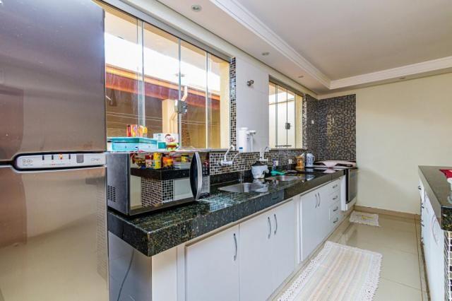 Casa à venda com 3 dormitórios em Jardim monumento, Piracicaba cod:V137079 - Foto 14