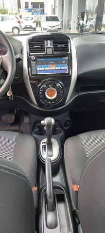 Nissan march 1.6 SL flex 2020 - Foto 11