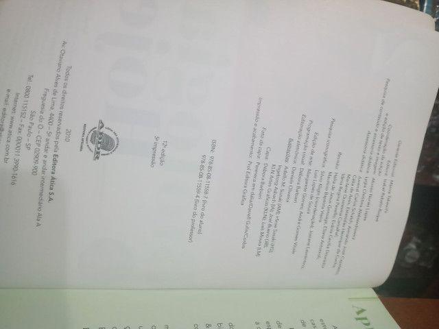 Livro de Biologia Hoje - Foto 3