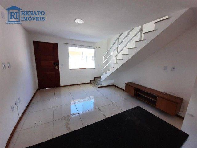 Casa com 2 dormitórios para alugar por R$ 1.200,00/mês - Inoã - Maricá/RJ - Foto 4