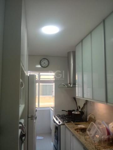 Apartamento à venda com 2 dormitórios em Jardim leopoldina, Porto alegre cod:HT493 - Foto 9