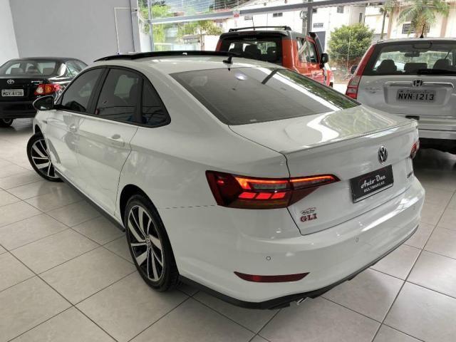 Volkswagen Jetta GLI 230CV  2019 - Foto 4