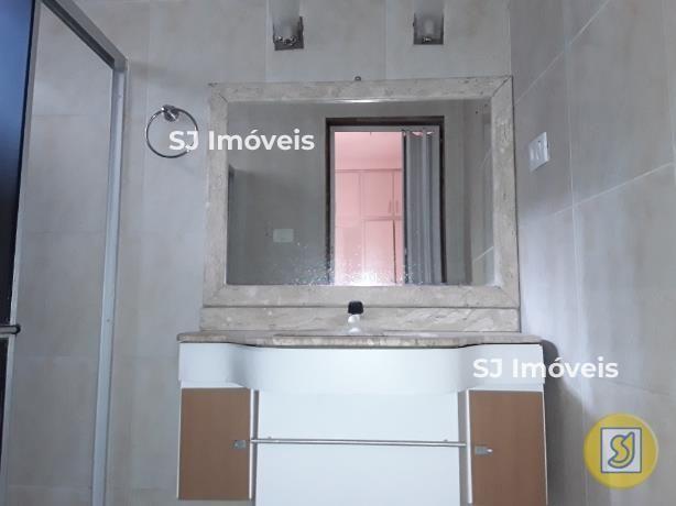 Casa para alugar com 3 dormitórios em São miguel, Juazeiro do norte cod:48898 - Foto 18