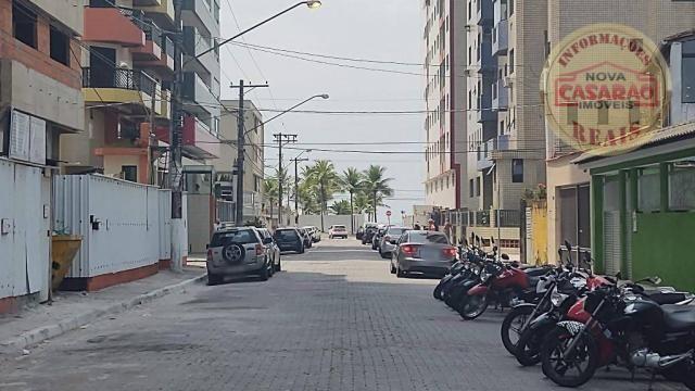 Apartamento com 2 dormitórios à venda, 93 m² por R$ 465.000 - Aviação - Praia Grande/SP - Foto 4