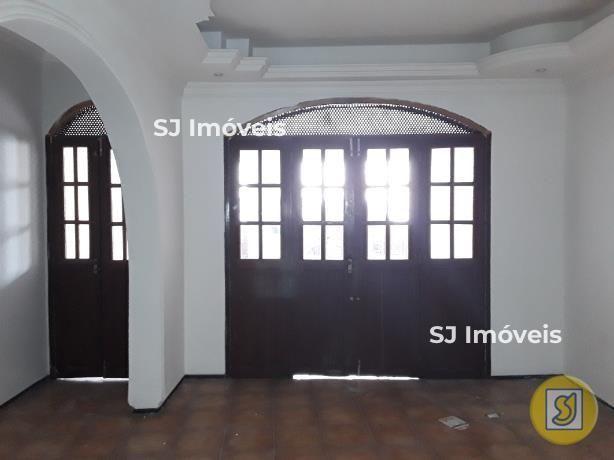 Casa para alugar com 3 dormitórios em São miguel, Juazeiro do norte cod:48898 - Foto 5
