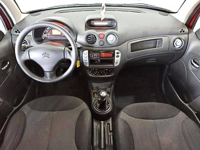 CITROËN C3 2011/2011 1.4 I GLX 8V FLEX 4P MANUAL - Foto 9