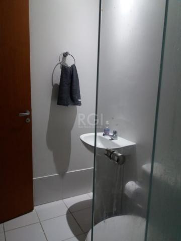 Apartamento à venda com 2 dormitórios em Jardim carvalho, Porto alegre cod:OT7887 - Foto 10
