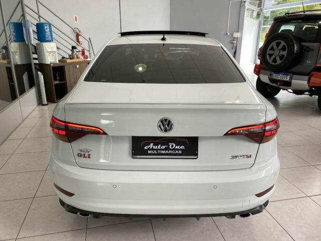 Volkswagen Jetta GLI 230CV  2019 - Foto 5