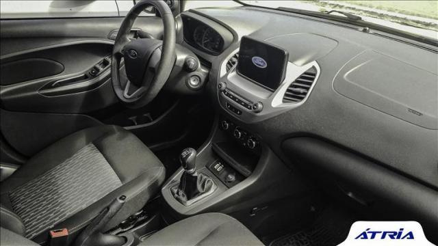 Ford ka 1.0 se Plus 12v - Foto 7