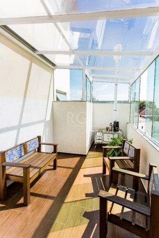 Apartamento à venda com 3 dormitórios em Vila ipiranga, Porto alegre cod:EL56357565 - Foto 16