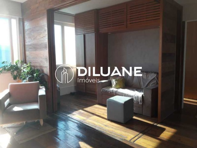 Apartamento à venda com 2 dormitórios em Botafogo, Rio de janeiro cod:BTAP20219 - Foto 7