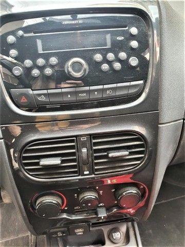 Strada Freedom 1.4 Flex 8V CD 3 portas  Raridade Com extensor de caçamba regularizado  - Foto 10