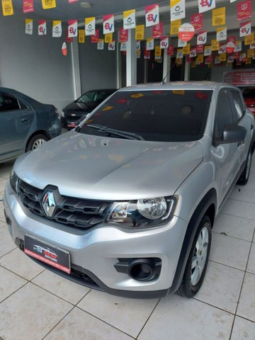 Renault Kwid 2018  - Foto 4