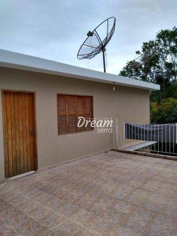 Casa com 4 dormitórios à venda, 261 m² por R$ 450.000,00 - Colônia Alpina - Teresópolis/RJ - Foto 16