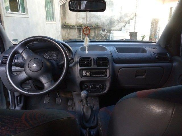 Renault Clio RT 1.0 - Foto 3