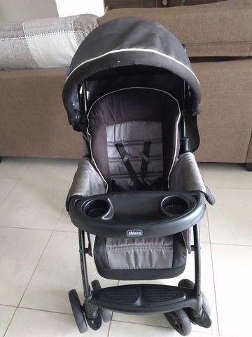 Carrinho de Bebê Chicco